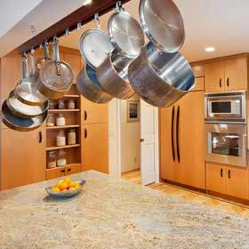 award winning kitchen bay area