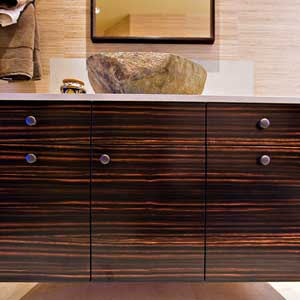 Bay Area Custom Cabinet