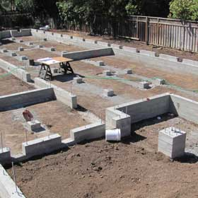 bay area soil engineer,soils reports and testing for foundation