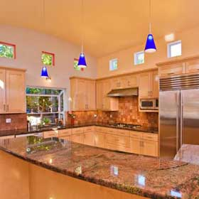 Kitchen Pendant Lighting Palo Alto