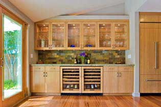 Bay Area Custom Cabinets