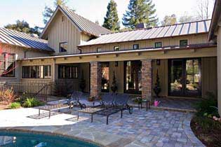 Bay Area Custom Home Builders