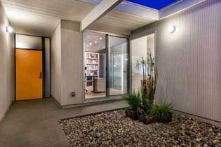Historic Renovation and Eichler Remodeling